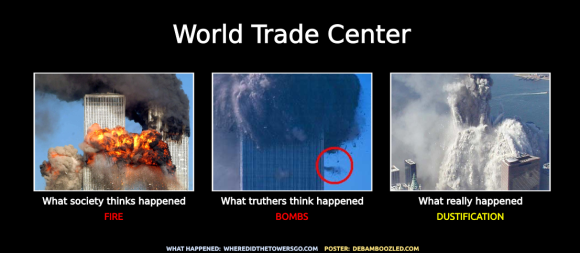 World Trade Center - What Really Happened