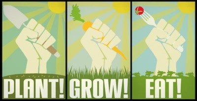 Food - Plant! Grow! Eat!
