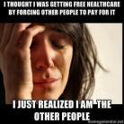 State health-care