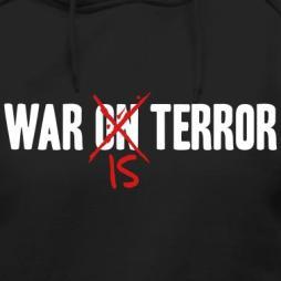 War is Terror