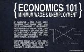 Economics 101 - Minimum Wage and Unemployment